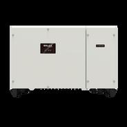 Сетевой инвертор Solax Mega, трехфазный, 50 кВт