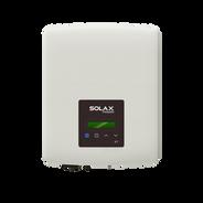 Сетевой инвертор Solax Mini, однофазный, 2 кВт