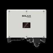 Сетевой инвертор Solax Max, трехфазный, 20 кВт / 30 кВт