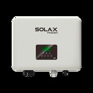 Сетевой инвертор Solax Pro, трехфазный, 10 кВт / 15 кВт