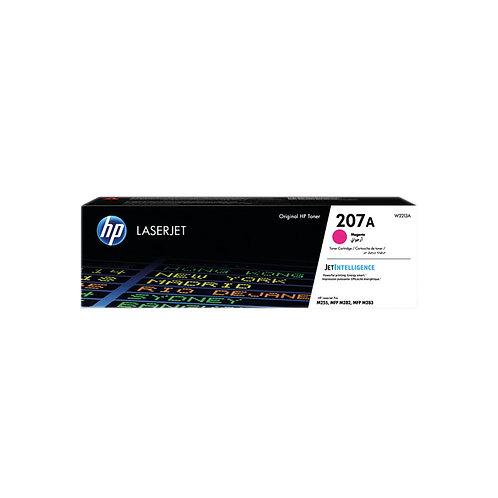 HP 207A MAGENTA