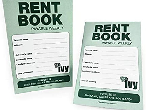 IVY Rent Book