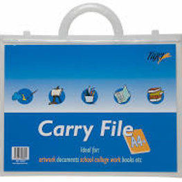 A4+ Carry File