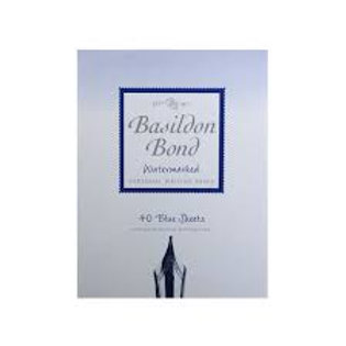 BasildonBond Writing Pad