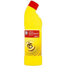 750ml Citrus Bleach