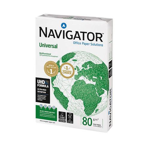 Navigator White A4 Paper 80gsm