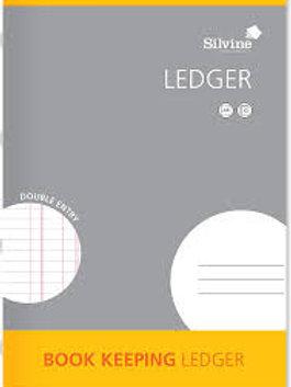 Book Keeping Ledger