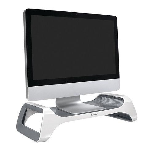 Fellowes I-Spire Series Monitor Lift White