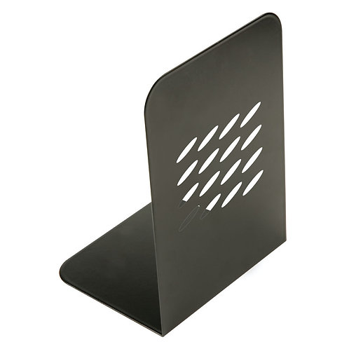 Metal Bookends (Pack of 2)