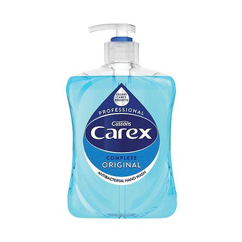 Carex Antibacterial Liquid Hand Wash 250ml (Pack of 6)