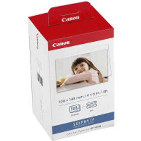 CANON SELPHY KP-108IN