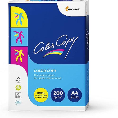 A4 ColorCopy Mondi 200gsm Card