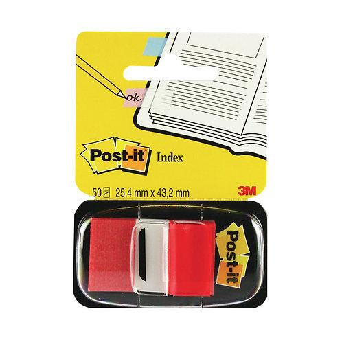 Post-it Index Tabs 25mm
