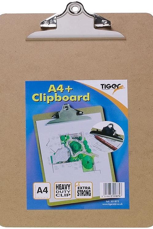 A4+ Clipboard