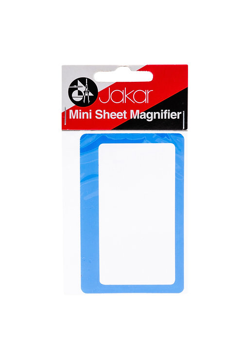 Mini Sheet Magnifier