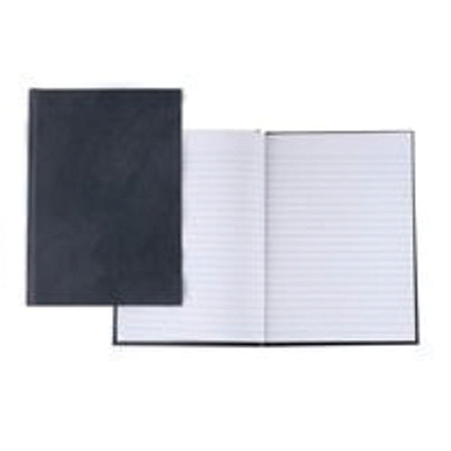 Feint Ruled Casebound Notebook 192 Pages A5