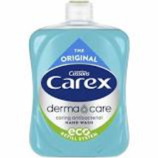 Carex DermaCare Hand Wash 500ml