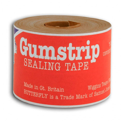 Gumstrip Sealing Tape 36mm x 35m