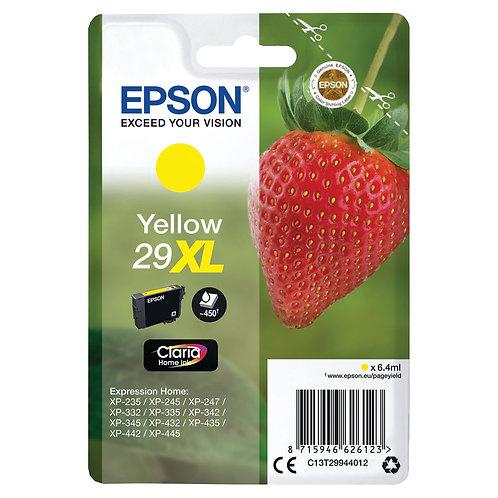 EPSON 29XL YELLOW