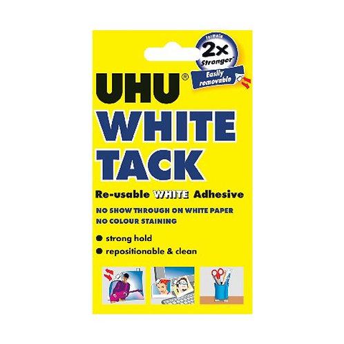 UHU White Tack - 50g