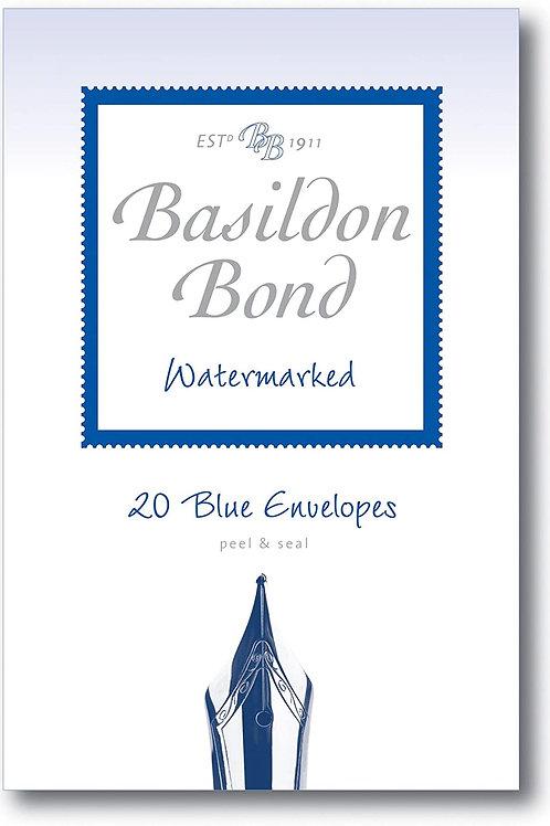 Basildon Bond Envelope 95 x 143mm