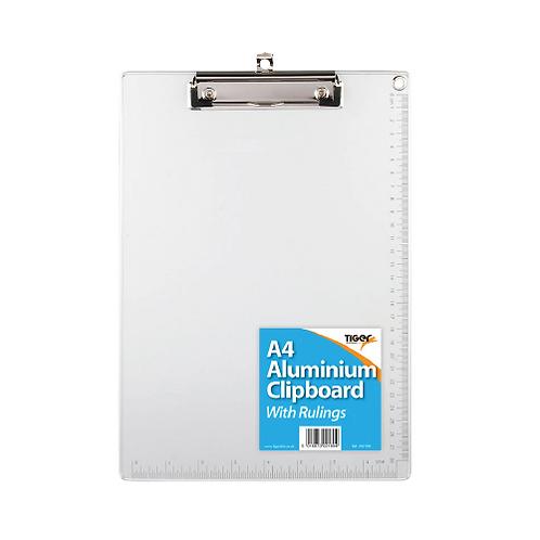 A4 Aluminium Clipboard