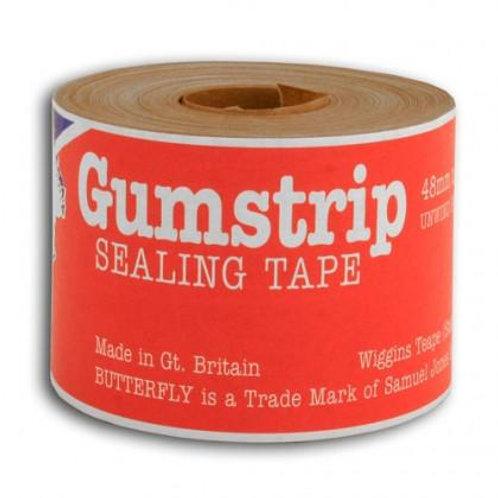 Butterfly Gumstrip Sealing Tape