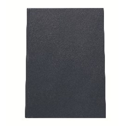 Feint Ruled Casebound Notebook 192 Pages A4