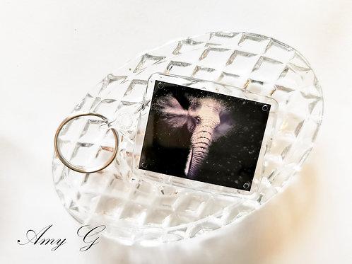 Elephant Keyring (v.1)