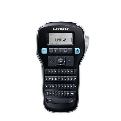 Dymo LabelManager 160 Mono Label Maker