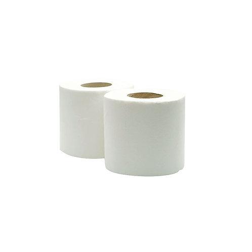 320 Sheet Toilet Roll White (Pack of 36)
