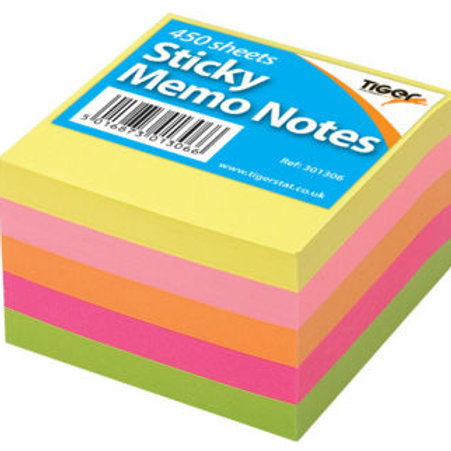 Sticky Memo Notes / Post-it Notes