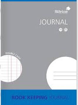 Book Keeping Journal Book