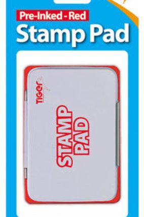 Pre-Inked Stamp Pad