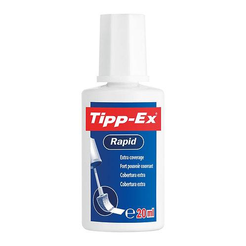 Tipp-Ex Rapid Correction Fluid 20ml