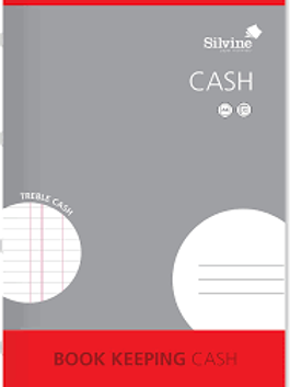 Book Keeping Cash Book