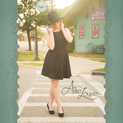 Allie Louise's EP