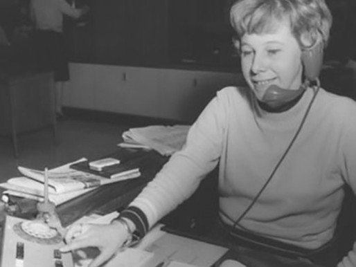 The Evolution of the Call Centre
