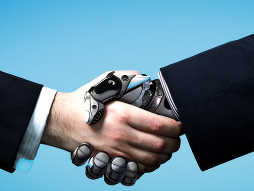 Automation and Its Impact On The Workplace