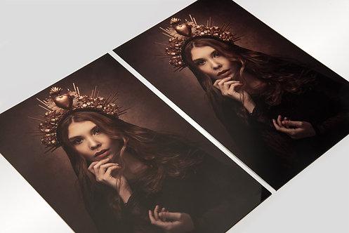 12x18 Metal Prints