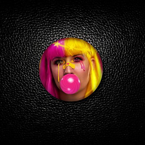 BubbleYum Pin