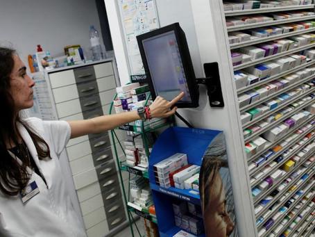 Medicamentos genéricos geram poupança recorde em 2020
