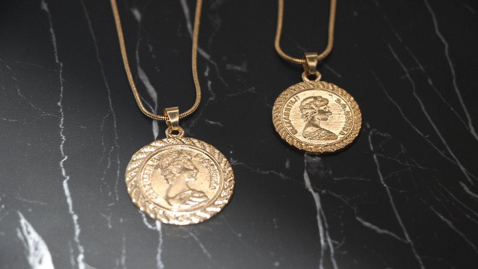 Alexander's coin