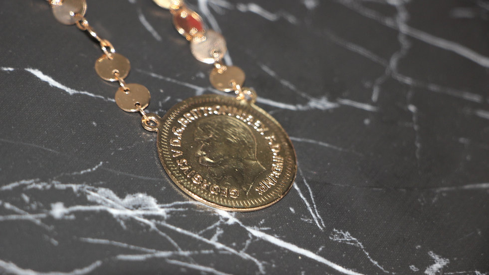 The trendy coin