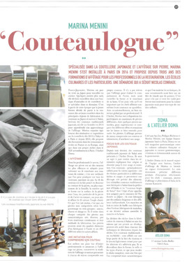Journal de la Butte