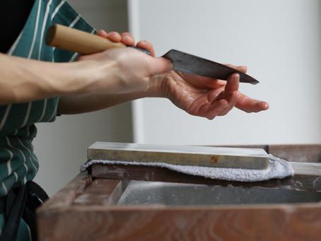 Comment choisir un bon couteau ? - Partie 3