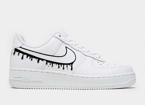 Drip Air Force 1