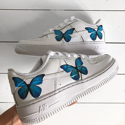 Butterfly Air Force 1 (ADULT)