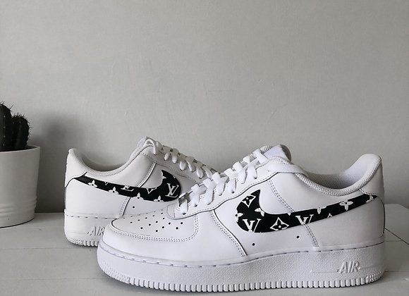 """LV tick"" Air Force 1"