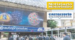 Autopromotec: Notiziario Motoristico protagonista del cambiamento dell'autoriparazione
